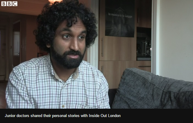 Zeshan Qureshi - Inside Out interview