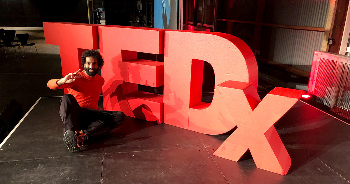TedX Featured
